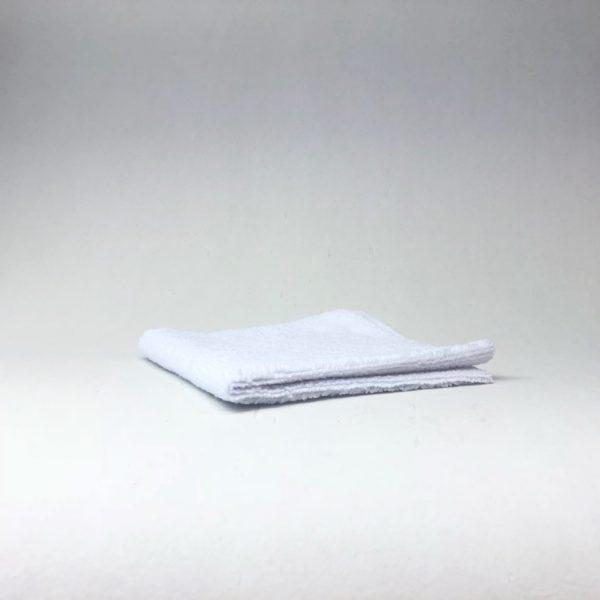 Mikrofiberklut hvit standard